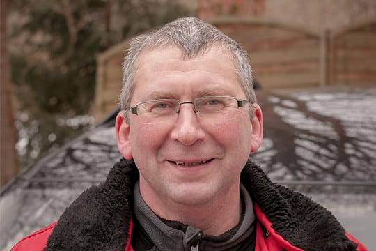 Uwe Ludwig