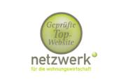 Geprüfte Webseite