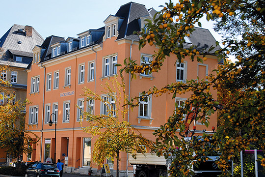 Haus Sachsenland