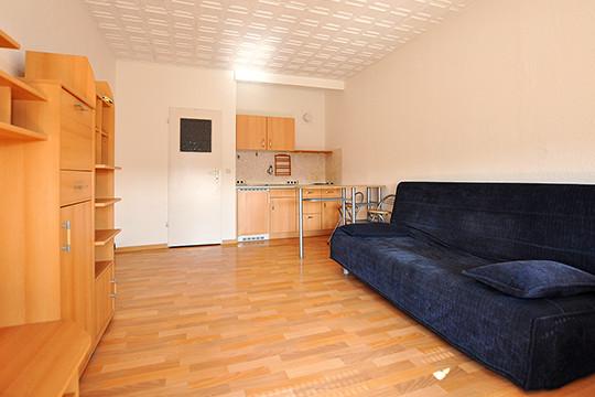 Möblierte Wohnungen