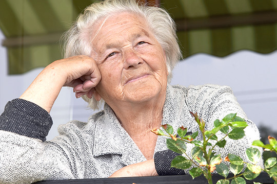 Seniorenorientiertes Wohnen