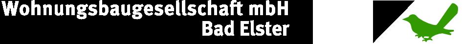 Wohnungsbaugesellschaft Bad Elster